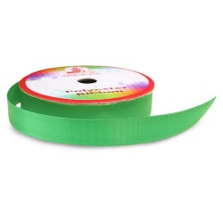 Senorita Polyester Ribbon - 038 Bud Green (9mm, 15mm, 24mm, 38mm)