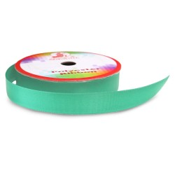 Senorita Polyester Ribbon - 040 Celadon (9mm, 15mm, 24mm, 38mm)