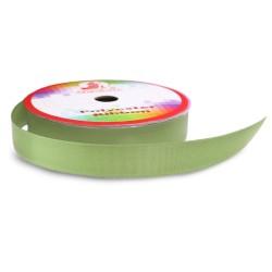 Senorita Polyester Ribbon - 042 Spring Moss (9mm, 15mm, 24mm, 38mm)