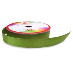 Senorita Polyester Ribbon - 044 Moss (9mm, 15mm, 24mm, 38mm)