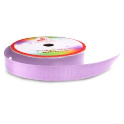 #053 Senorita Polyester Ribbon - Light Orchid (9mm, 15mm, 24mm, 38mm)