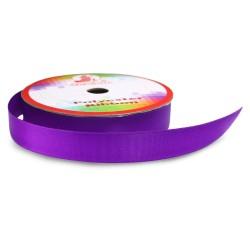 Senorita Polyester Ribbon - 056 Purple (9mm, 15mm, 24mm, 38mm)