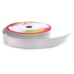 #059 Senorita Polyester Ribbon - Shell Grey (9mm, 15mm, 24mm, 38mm)