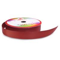 #064 Senorita Polyester Ribbon - Chutney (9mm, 15mm, 24mm, 38mm)