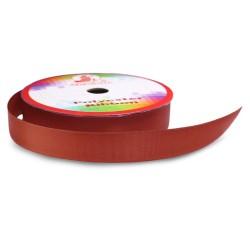 #067 Senorita Polyester Ribbon - Cappucino (9mm, 15mm, 24mm, 38mm)