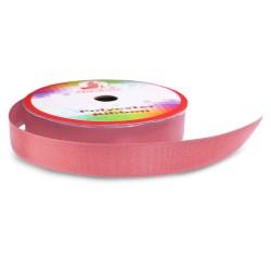 #073 Senorita Polyester Ribbon - Cinnabar (9mm, 15mm, 24mm, 38mm)