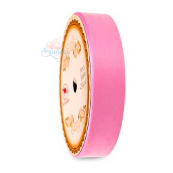19MM Solid PP Fancy Ribbon Plain Baby Pink - 1 Roll