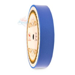 19MM Solid PP Fancy Ribbon Plain Cornflower Blue - 1 Roll