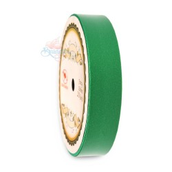 19MM Solid PP Fancy Ribbon Green - 1 Roll