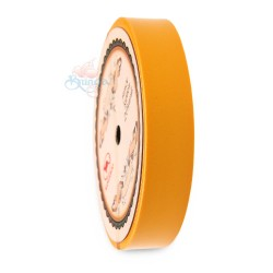 19MM Solid PP Fancy Ribbon Plain Light Orange - 1 Roll