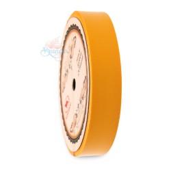 19MM Solid PP Fancy Ribbon Plain Light Orange - 1 Roll