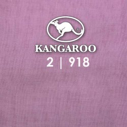 Kangaroo Premium Voile Scarf Tudung Bawal Light Old Purple