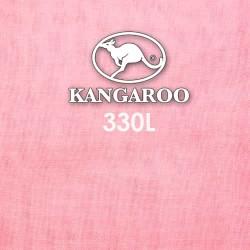 Kangaroo Premium Voile Scarf Tudung Bawal Light Peach