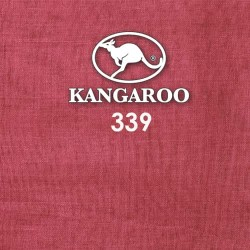 Kangaroo Premium Voile Scarf Tudung Bawal Crimson