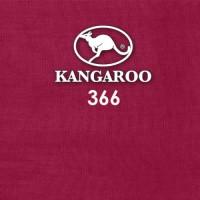 Kangaroo Premium Voile Scarf Tudung Bawal Dark Crimson Pink