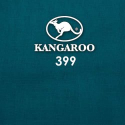 Kangaroo Premium Voile Scarf Tudung Bawal Dark Sea
