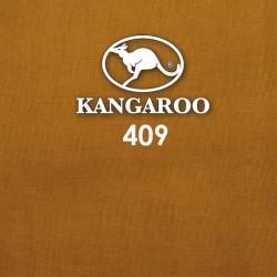 Kangaroo Premium Voile Scarf Tudung Bawal Dark Golden Rod