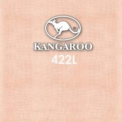 Kangaroo Premium Voile Scarf Tudung Bawal Dark Bisque