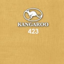 Kangaroo Premium Voile Scarf Tudung Bawal Light Sand