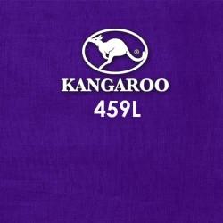Kangaroo Premium Voile Scarf Tudung Bawal Purple