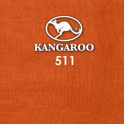 Kangaroo Premium Voile Scarf Tudung Bawal Mango Tango