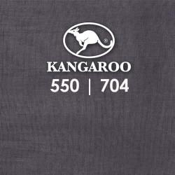 Kangaroo Premium Voile Scarf Tudung Bawal Grey
