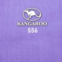 Kangaroo Premium Voile Scarf Tudung Bawal Light Purple
