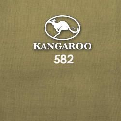 Kangaroo Premium Voile Scarf Tudung Bawal Desert