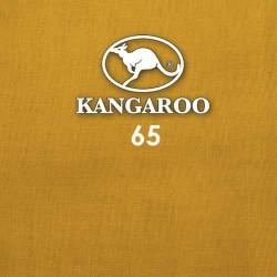 Kangaroo Premium Voile Scarf Tudung Bawal Golden Rod
