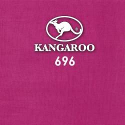 Kangaroo Premium Voile Scarf Tudung Bawal Deep Pink