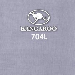 Kangaroo Premium Voile Scarf Tudung Bawal Light Grey
