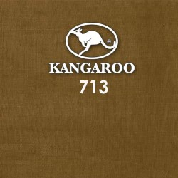 Kangaroo Premium Voile Scarf Tudung Bawal Deep Olive