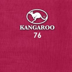 Kangaroo Premium Voile Scarf Tudung Bawal Crimson Pink