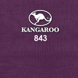 Kangaroo Premium Voile Scarf Tudung Bawal Grape