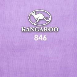 Kangaroo Premium Voile Scarf Tudung Bawal Light Lilac