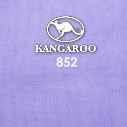 Kangaroo Premium Voile Scarf Tudung Bawal Medium Lavender
