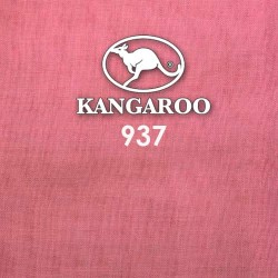Kangaroo Premium Voile Scarf Tudung Bawal Coral Pink