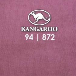 Kangaroo Premium Voile Scarf Tudung Bawal Old Classic Purple