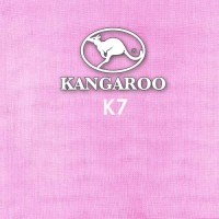 Kangaroo Premium Voile Scarf Tudung Bawal Cherry Blossom Pink