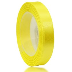 12mm Senorita Satin Ribbon - #2