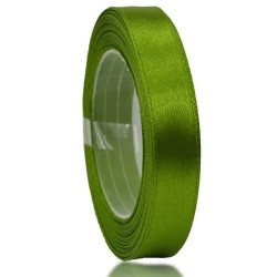 12MM SATIN RIBBON - #208