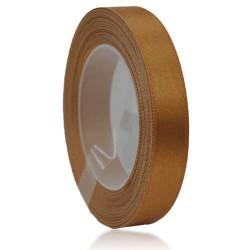 12mm Senorita Satin Ribbon - Classic Gold 226