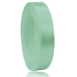 12mm Senorita Satin Ribbon - Baby Blue 231