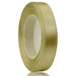 12mm Senorita Satin Ribbon - #B5