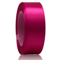 24MM SATIN RIBBON - #17