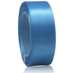 24mm Senorita Satin Ribbon - Sky Blue 22