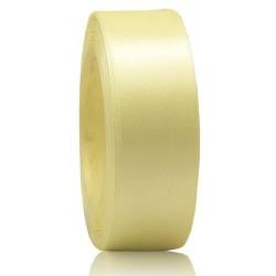 24mm Senorita Satin Ribbon - Pearl 224