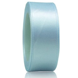 24mm Senorita Satin Ribbon - Baby Blue 231