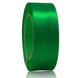 24mm Senorita Satin Ribbon - Green 240