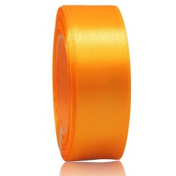 24mm Senorita Satin Ribbon - Dandelion 31
